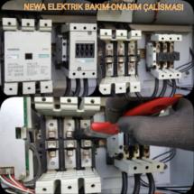Newa Elektrik